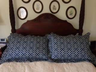 Bedding and Pillows