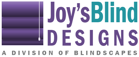 Joy's Blind Designs